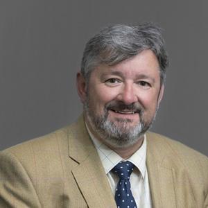 Martin Bellinger