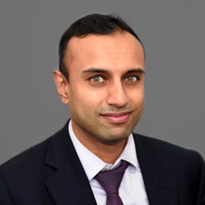 Nilesh Patel (Independent Member)